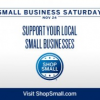 Thumbnail image for Small Business Saturday from American Express