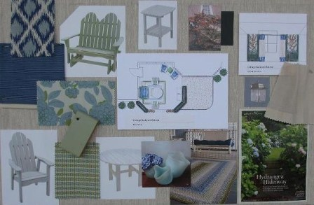 Post image for Outdoor Designer Challenge!