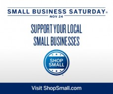 Post image for Small Business Saturday from American Express