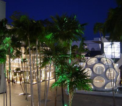 Post image for Visit the Miami Design District for Great Ideas