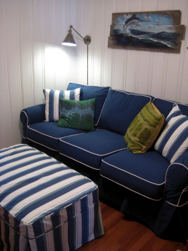 Custom Sofas And Chairs